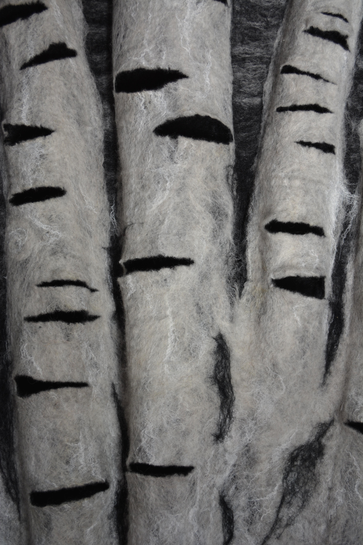 Birch (detail)