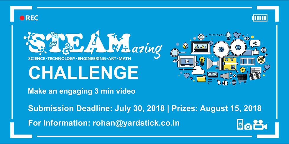 STEAMazing Challenge