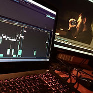 Video and audio editing