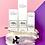 Thumbnail: Kit BUBBLES - Shampoo+Balsamo+Profumo