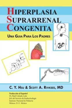 congenital adrenal hyperplasia (CAH) .j