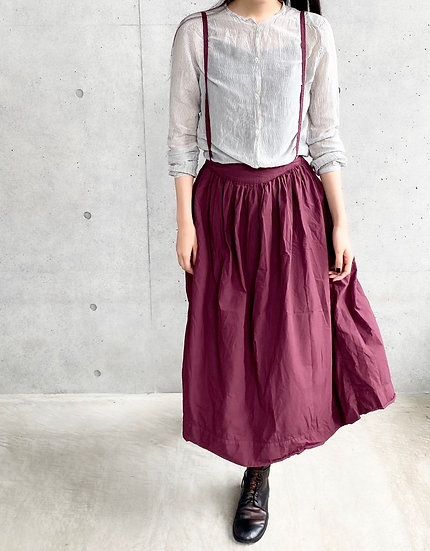 CP FLARE SKIRT