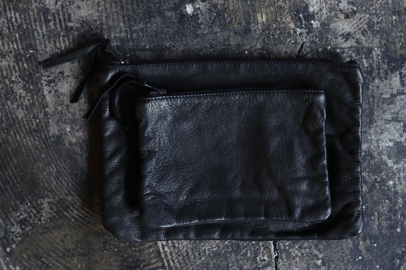 CP TRAVEL POUCH SET