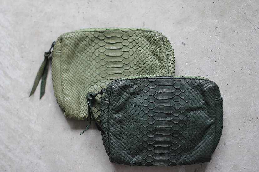 TRAVEL POUCH S
