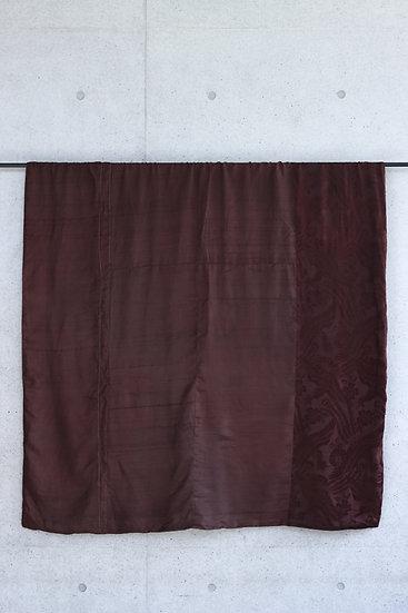 JAPANESE VINTAGE KIMONO SHAWL 04