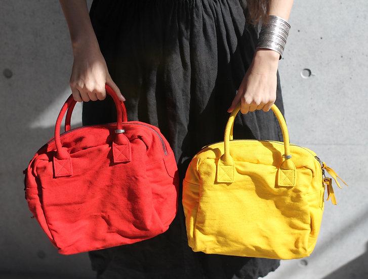 LINEN COTTON BAG S