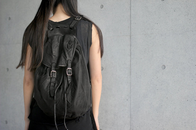 CP B/PACK XX F- PANTING LEATHER