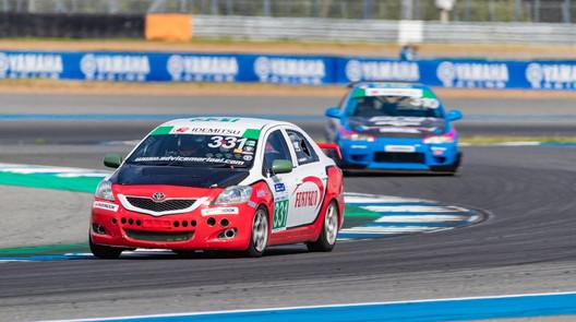 Fortron x Superclub Motorsport