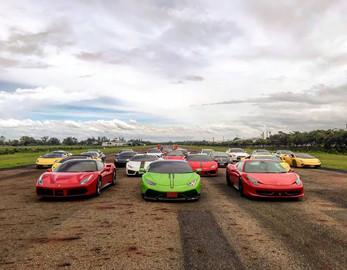 Fortron x Club X Supercar