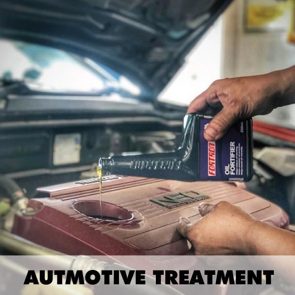 Automotive Treatment