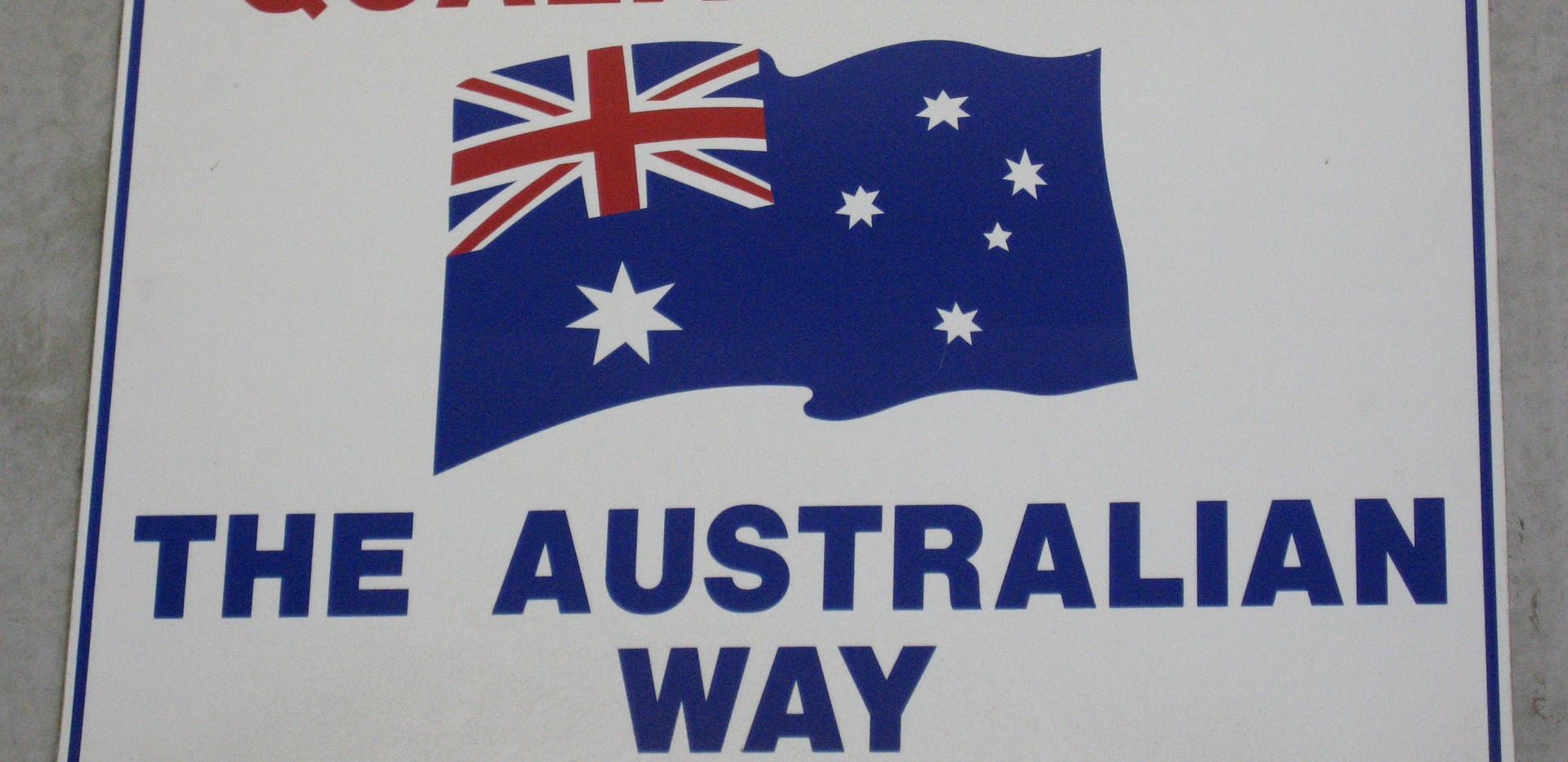 Fortron Australian Made