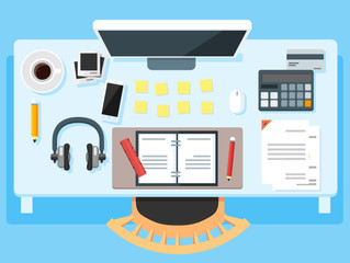 ไอเทมสุดฟรุ้งฟริ้ง!!..ที่จะเปลี่ยนโฉมโต๊ะทำงานของคุณ