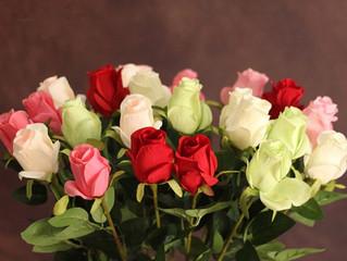 ดอกไม้ใดความหมายไหน...มาดูกัน