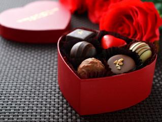เทศกาลแห่งช็อกโกแลต และวันแห่งความรัก สไตล์คนญี่ปุ่น