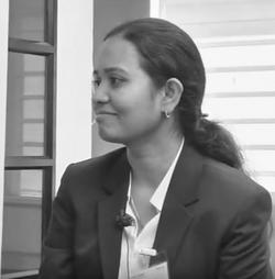 Aparna Mishra