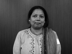Ivy Manohara