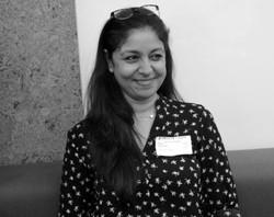Sudha Bhamidipati
