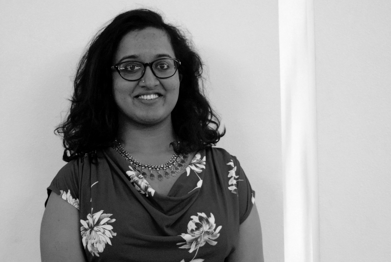 Meghana Srinivas