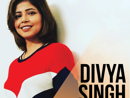 Divya Singh - The Exceptional Basketball Player
