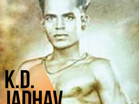 K. D. Jadhav - Pocket Dynamo