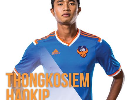 Thongkhosiem Haokip - The Prodigal Son of Manipur