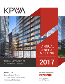KPWA AGM 2017