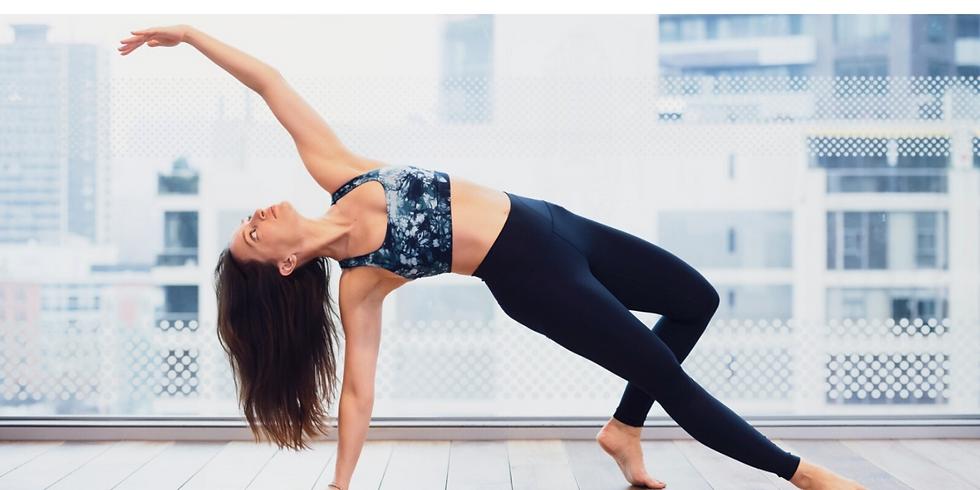 KPWA Wellness Series - Pilates