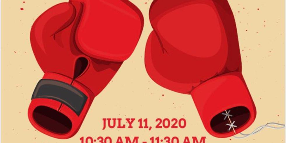 KPWA Wellness Series - Boxing / HIIT