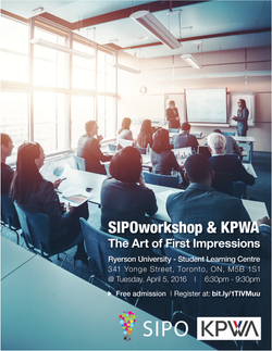 SIPO KPWA Joint Workshop
