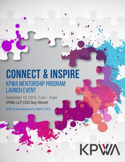 Mentorship Program Launch Event