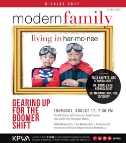 K-Talks: Modern Family
