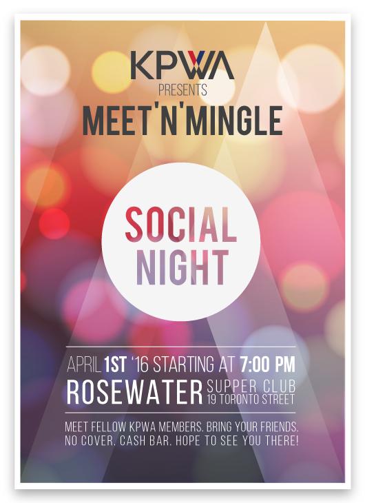 KPWA Meet'n'Mingle