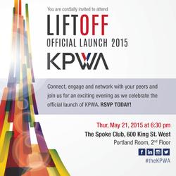 KPWA Launch: Lift Off!