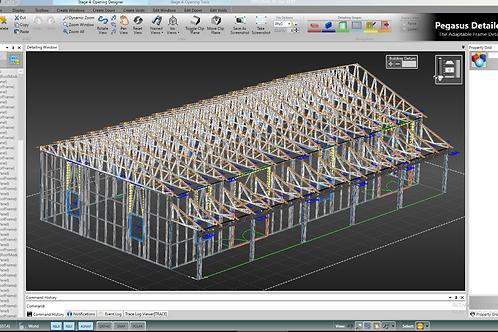 30 Day Trial: Pegasus 3D Detailer