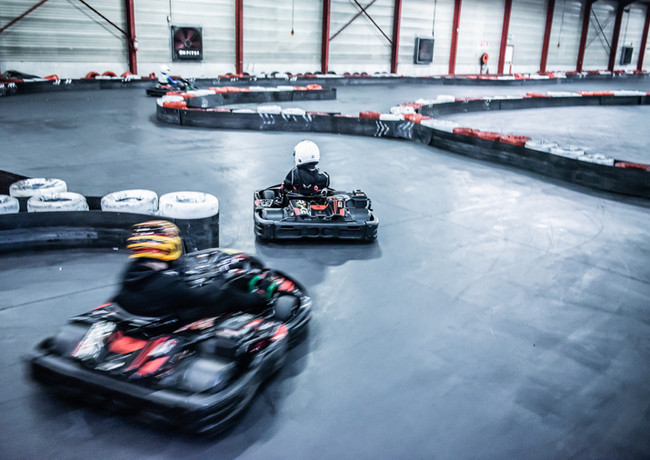 Fastlane Karting Bilzen Club Series 1 (1