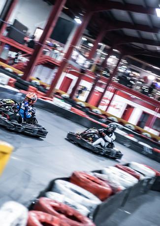 Fastlane Karting Bilzen Club Series 1 (2