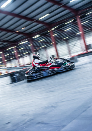 Fastlane Karting Bilzen Club Series 1 (5