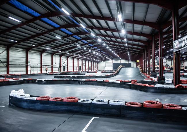 Fastlane Karting Bilzen Club Series 1 (4