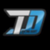 TD Racing Kart Logo (Met MACH 1) DOCUMEN