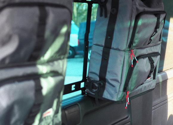4er Set für Multivan/Caravelle mit langem Radstand