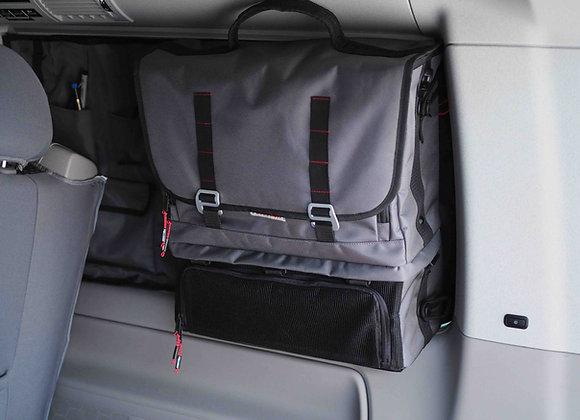 BasicZWO-Einzeltasche für Multivan/Transporter