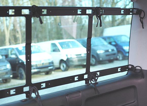 Träger für Multivan/Caravelle mit langem Radstand