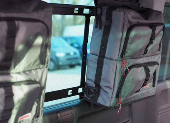 Trägersystem für Transporter mit langem Radstand