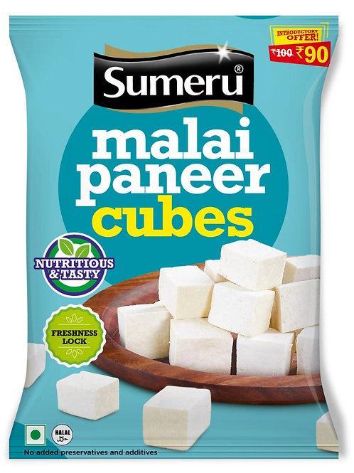 Malai Paneer Cubes