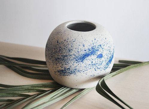 Petit Vase Lunaire