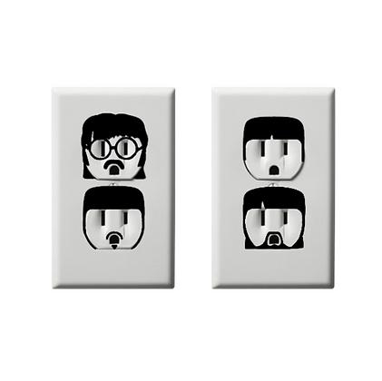 The Beatles - John Lennon - Paul McCartney - George Harrison - Ringo Starr