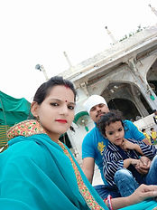 Mahek Pathak