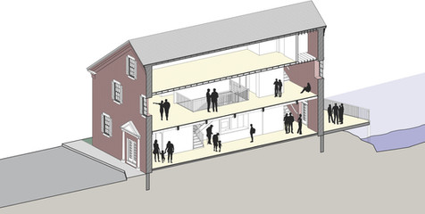 Middlesex Canal Association Museum