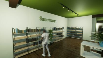 Sanctuary Medicinals