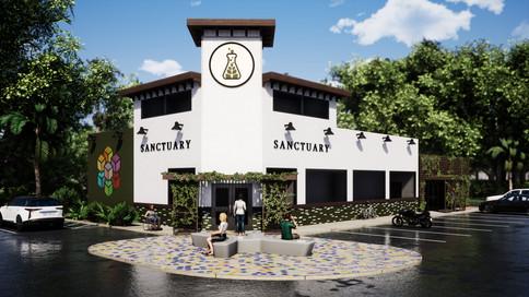 Sanctuary Prototype Renderings 12.11.19